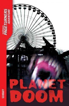 Planet Doom cover image