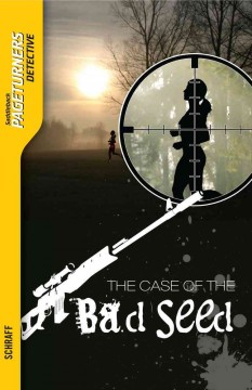 The case of the bad seed cover image