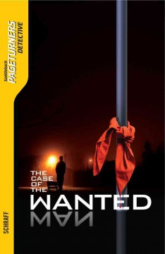 The case of the wanted man cover image