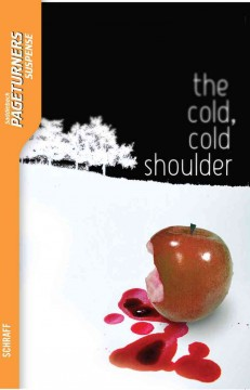 The cold, cold shoulder cover image
