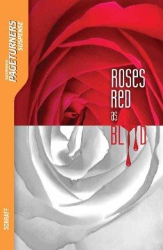 Roses red as blood cover image