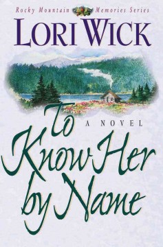 To know her by name cover image