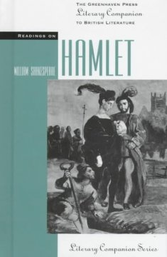 Readings on Hamlet cover image