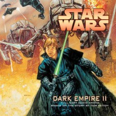Dark Empire II cover image