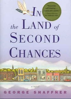 In the land of second chances cover image