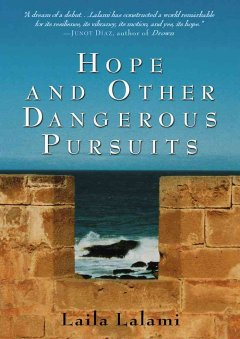 Hope & other dangerous pursuits cover image