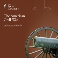The American Civil War cover image
