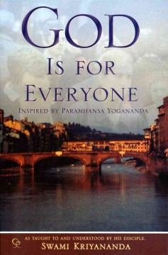 God is for everyone cover image