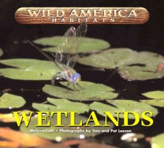 Wetlands cover image