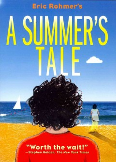 A summer's tale cover image