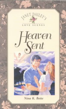 Heaven sent cover image