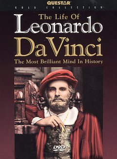 The life of Leonardo da Vinci cover image