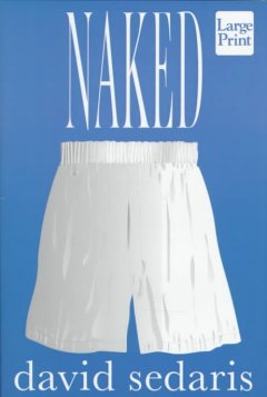 Naked cover image