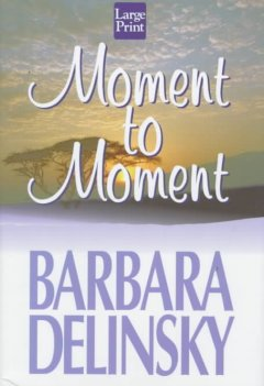 Moment to moment cover image
