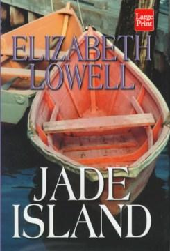 Jade Island cover image