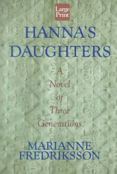Hanna's daughters cover image