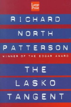 The Lasko tangent cover image