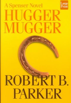 Hugger mugger cover image