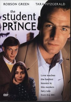 The student prince cover image