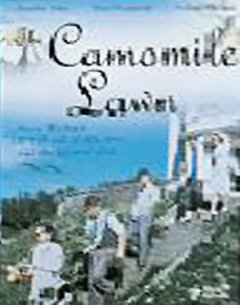 The camomile lawn cover image