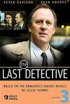The last detective. Season 3 cover image