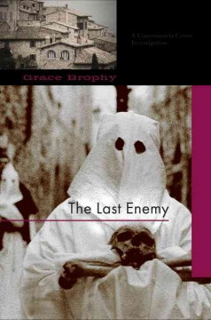 The last enemy cover image