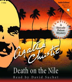 Death on the Nile cover image
