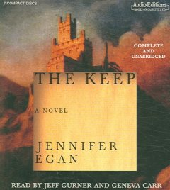 The keep cover image
