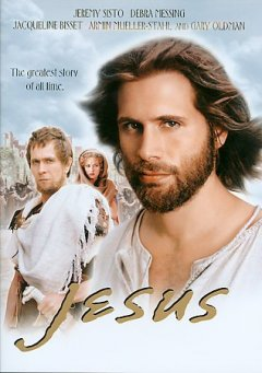 Jesus cover image