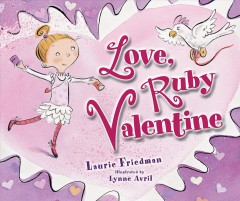 Love, Ruby Valentine cover image