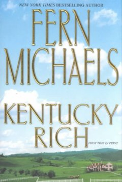 Kentucky rich cover image