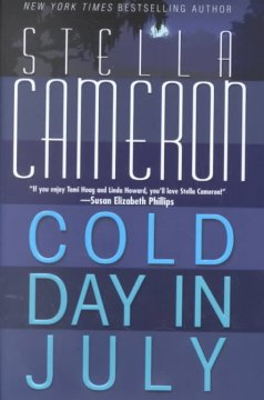 Cold day in July cover image