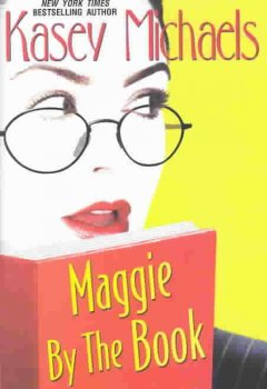 Maggie by the book cover image