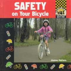 Safety on your bicycle cover image