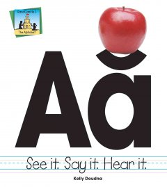 Aa cover image