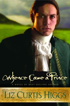 Whence came a prince cover image