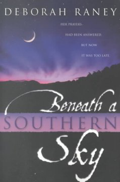 Beneath a southern sky cover image