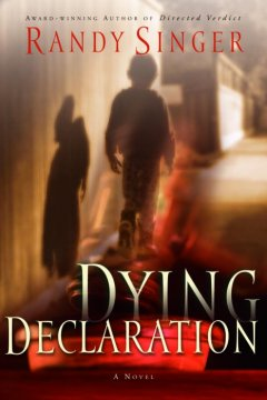 Dying declaration cover image