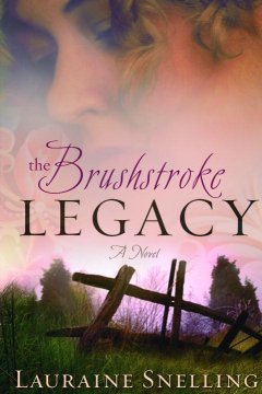 The brushstroke legacy cover image