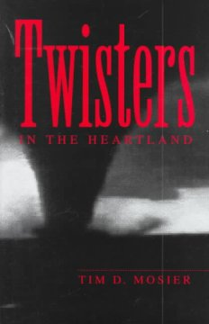 Twisters in the heartland cover image