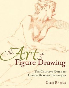 The art of figure drawing cover image