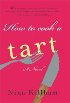 How to cook a tart cover image