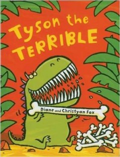 Tyson the Terrible cover image