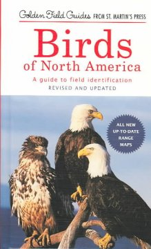 Birds of North America : a guide to field identification cover image