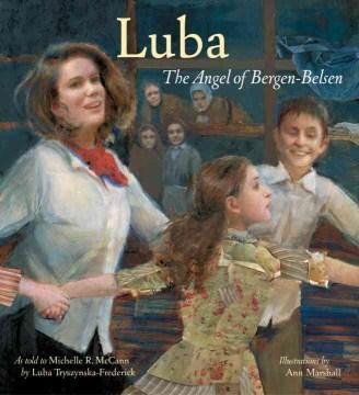 Luba : the angel of Bergen-Belsen cover image