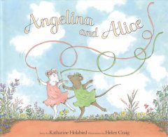 Angelina and Alice cover image