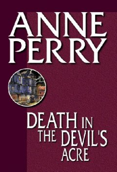 Death in the Devil's Acre cover image