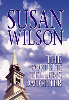 The fortune teller's daughter cover image
