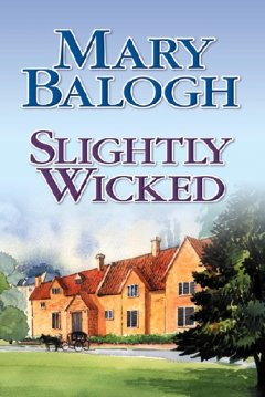Slightly wicked cover image