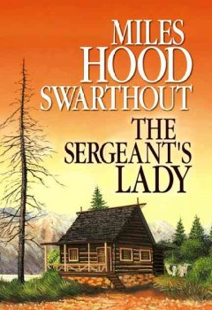 The sergeant's lady cover image